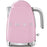 Smeg Retro Style 1.7 L / 7 Cup 1500W Electric Kettle Choose From 7 Colors