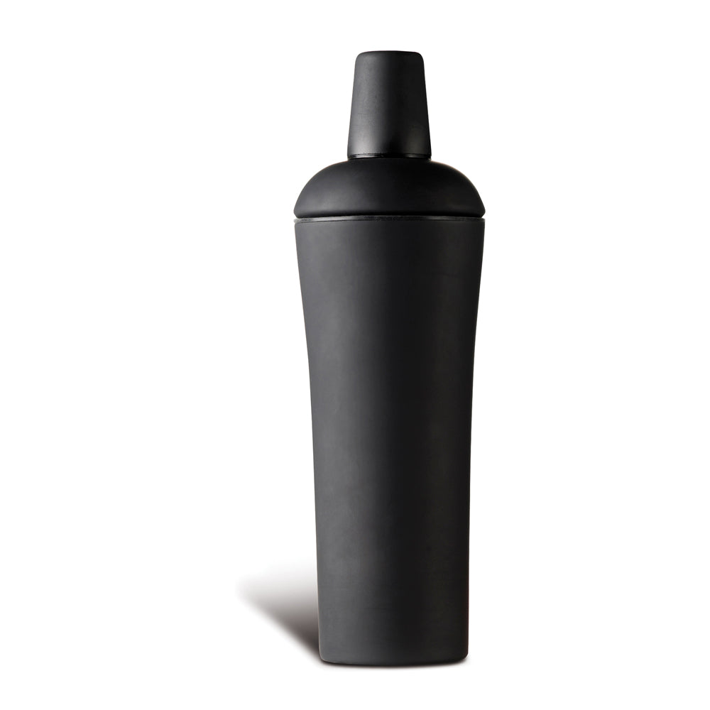 Soft Touch Cocktail Shaker