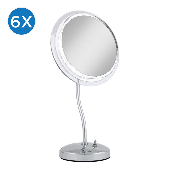 Lighted Vanity Mirrors