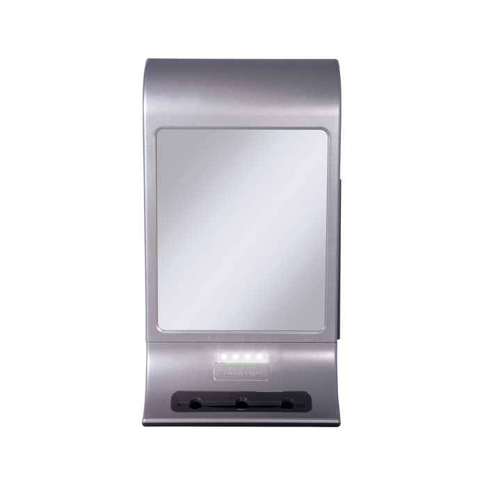 Zadro Z'Fogless Water Mirror LED Lighted Panel