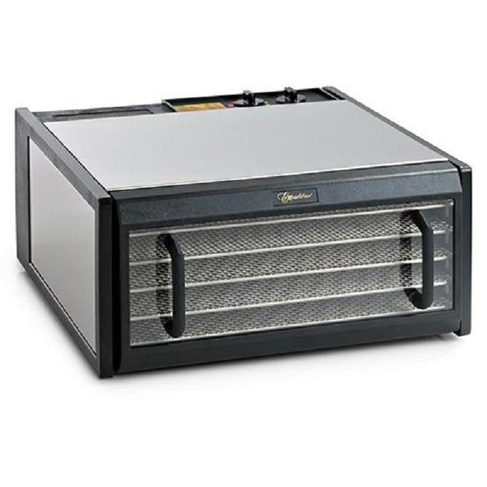 Door 5 Tray Raw Food Dehydrator