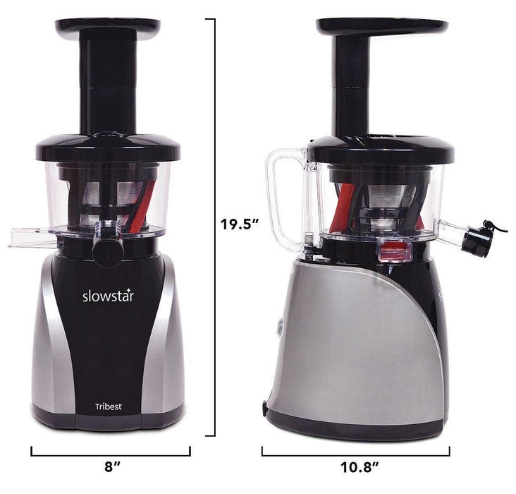 Juicer & Mincer