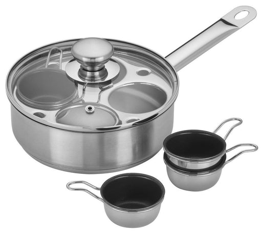 Egg Poacher Set