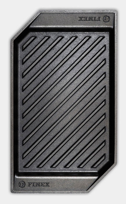 Polished Lean Grill Pan