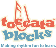 Toccata Blocks
