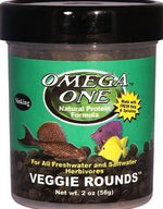 Omega One Veggie Round Wafers
