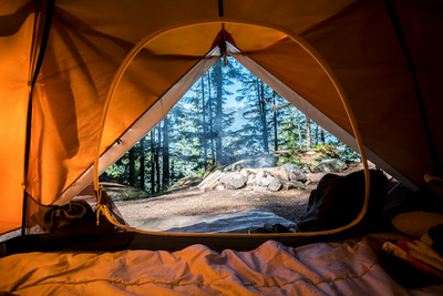 5 Must-Have Car Camping Essentials