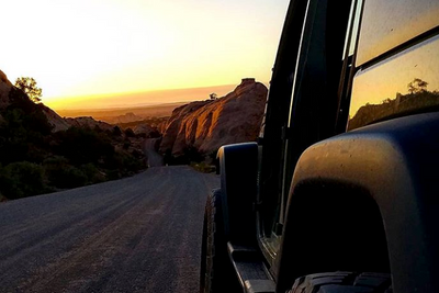 Four Road Trips from Denver to Take This Summer