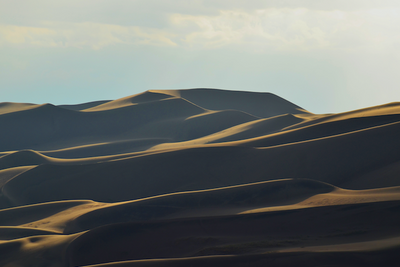 Helpful Tips for Visiting the Great Sand Dunes National Park (with Kids)