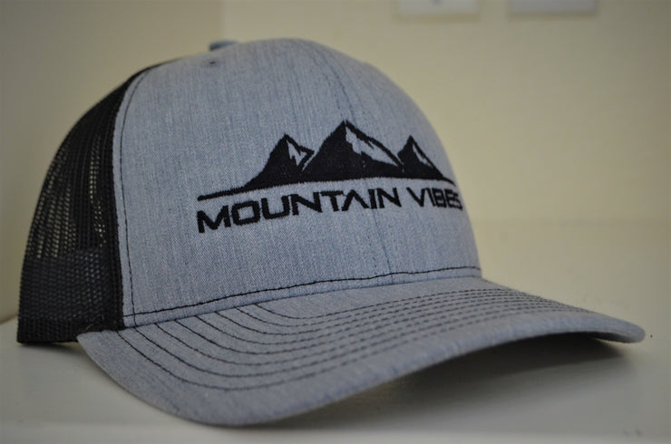 Mountain Vibes Hat