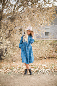 Off The Grid Dress