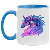 Tribal Unicorn Mug