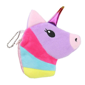 Unicorn Coin Bag