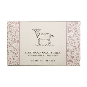 Goat's Milk Soap Bar - MAULE & MAULE
