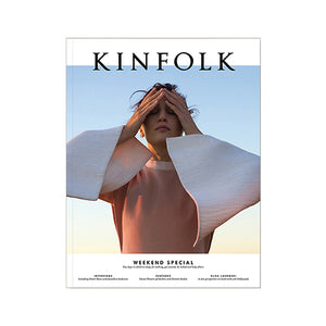 Kinfolk Weekend v.23 - MAULE & MAULE