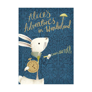 Alice in Wonderland (V&A collectors edition) - MAULE & MAULE