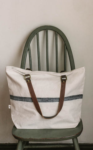 Canvas Bag - MAULE & MAULE