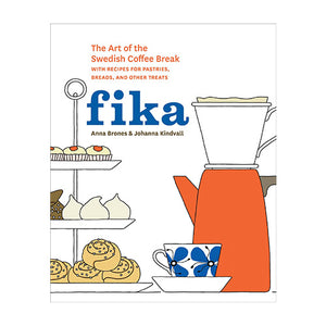 Fika (the art of the swedish coffee break) - MAULE & MAULE