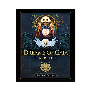 Dreams of Gaia Tarot - MAULE & MAULE