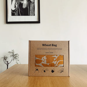 Wheat Bag 'Yellow' - MAULE & MAULE