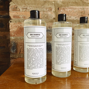 Dog Shampoo - Sea Salt - MAULE & MAULE