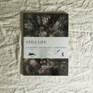 Still Life: Wrapping Paper Book Vol. 59