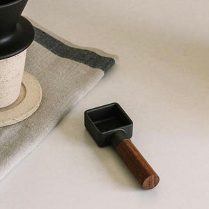 Coffee Scoop - MAULE & MAULE