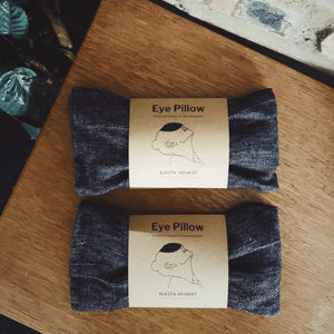 Eye Pillow - Herring Design - MAULE & MAULE