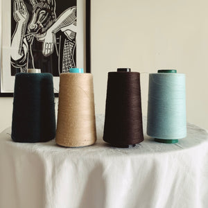 Threads - 4 colours - MAULE & MAULE