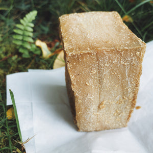 Aleppo Soap Bar - MAULE & MAULE
