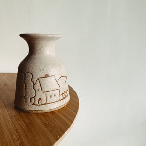 Little Studio Pottery Vase - MAULE & MAULE