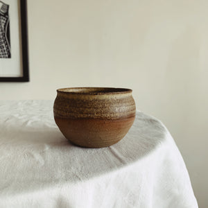 Wilkster Pottery small pot - MAULE & MAULE