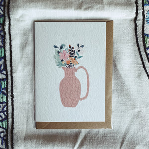 Botanical Greeting Cards - MAULE & MAULE