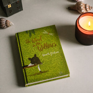 The Wind In The Willows (V&A collectors edition) - MAULE & MAULE