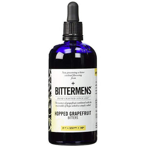 bittermens hopped grapefruit bitters  | pure goods