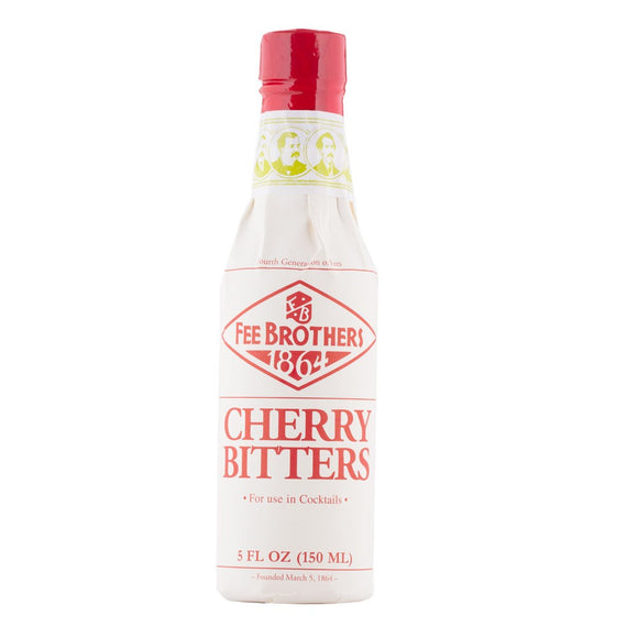 fee brothers cherry bitters  | pure goods