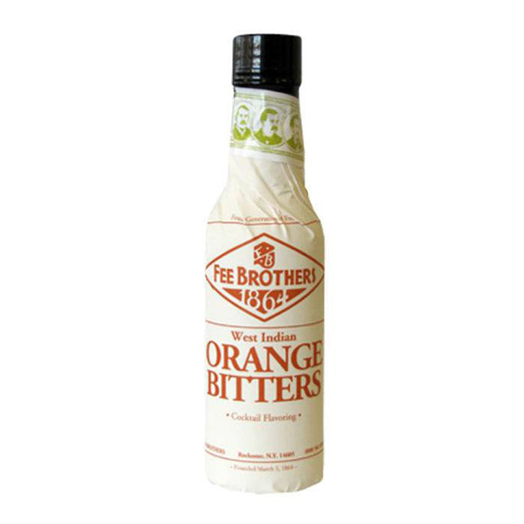 fee brothers west indian orange bitters  | pure goods