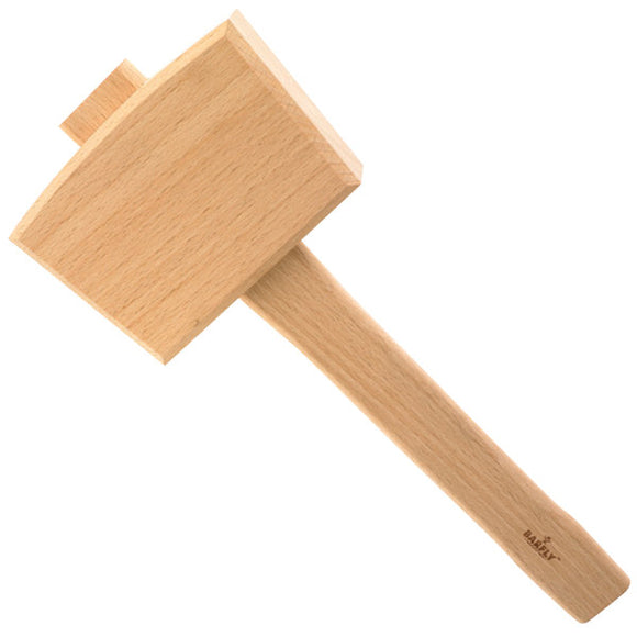 Pure Goods Wooden Ice Mallet | Pure Goods