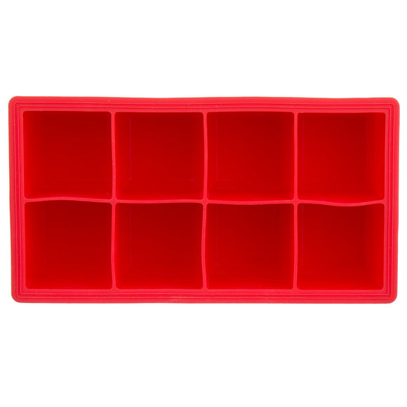 <html>Pure Goods<br><b> Silicone Ice Mold</b></br> 2 x 2 x 2 Inches</html>