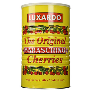 luxardo maraschino cherries in syrup  | pure goods