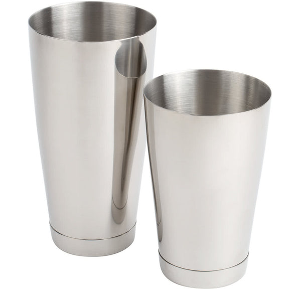 <html>Pure Goods<br><b> 28/18 Cocktail Shaker Set</b></br> Two Pieces</html>
