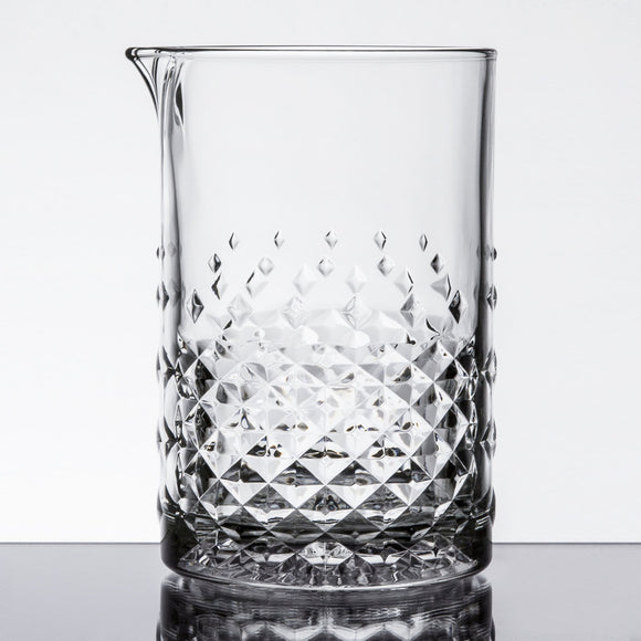 <html>Pure Goods<br><b> Stirring Glass</b></br> 25.25 fl. oz.</html>