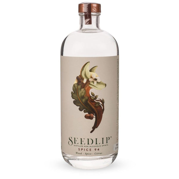 seedlip <br><b>spice 94 (aromatic) </b></br>23.7 fl oz bottle