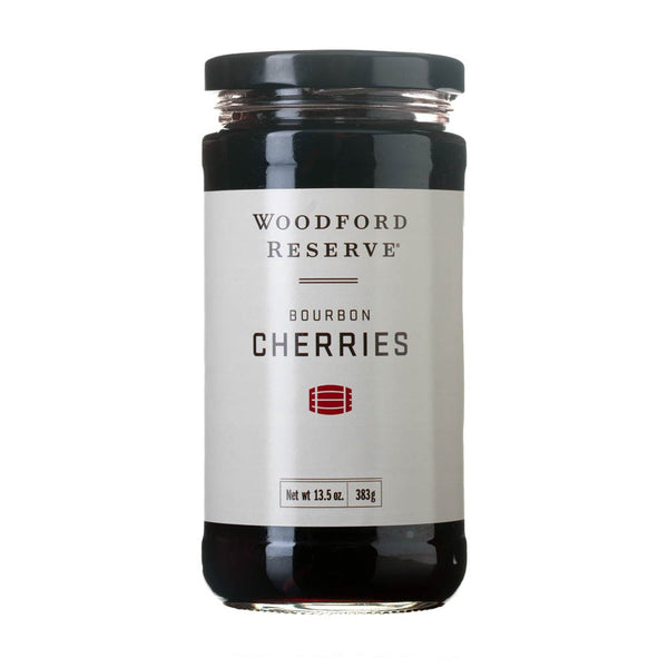 woodford reserve bourbon soaked cherries  | pure goods