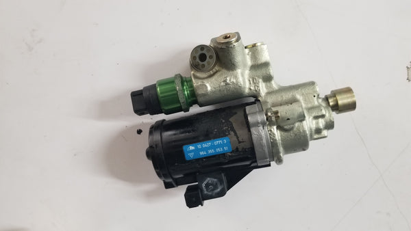 Brake Booster ABS Pump - 964 C4/Turbo - Rebuilt