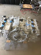 Rebuilt Boxster S 03-04 Motor - long block version,  m96.24 type
