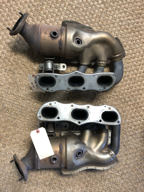 2016 GT4 Exhaust Manifold Set