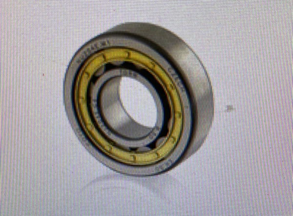 Main Shaft Bearing - Front Nose - G50