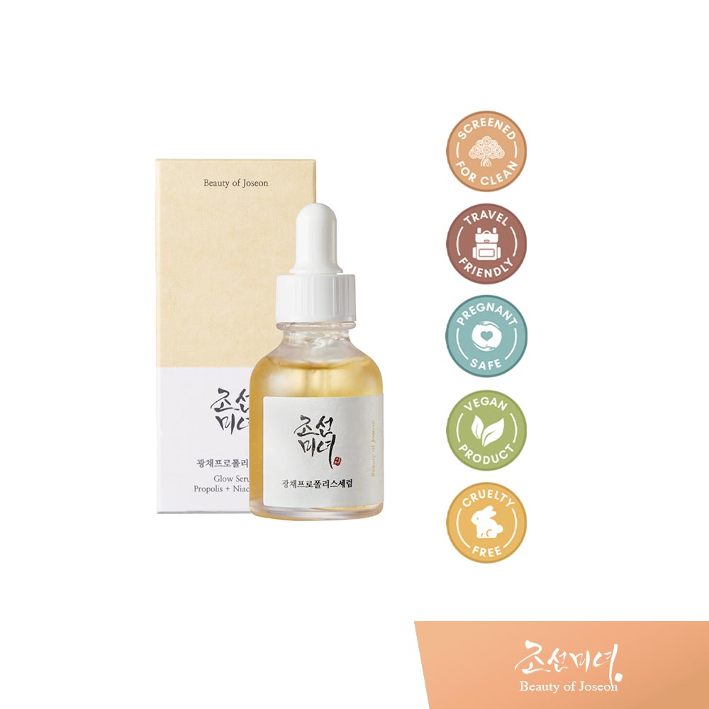 Beauty of Joseon Glow Serum: Propolis + Niacinamide