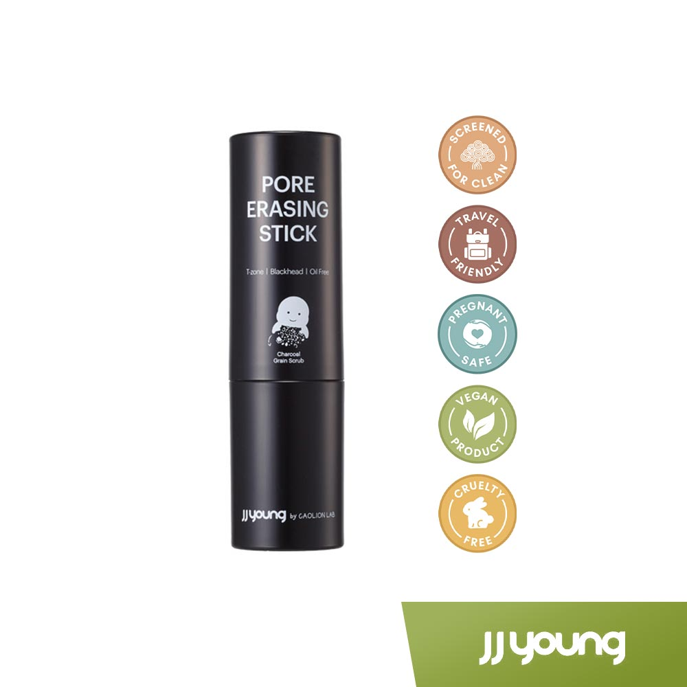 JJ YOUNG Pore Erasing Stick